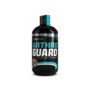 BiotechUSA Arthro Guard LIQUID Orange 500 ml Flasche