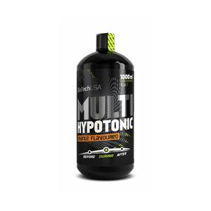 BiotechUSA Multi Hypotonic Drink  concentrate (1:65)...