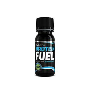 BiotechUSA Protein Fuel Apfel-Limone 12*50 ml Ampulle
